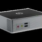Нулевой клиент HP t310