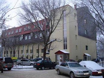 офис продаж RTCloud в г. Уфа