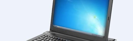 Cirrus LT - нулевой клиент в формате ноутбука
