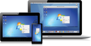 VDI Доступ с любого устройства