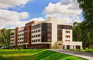 Завод Элтекс в г.Новосибирск