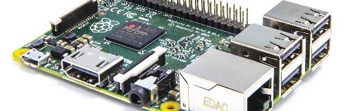Использование Raspberry Pi в качестве тонкого клиента