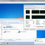 Управление виртуальной машиной из браузера