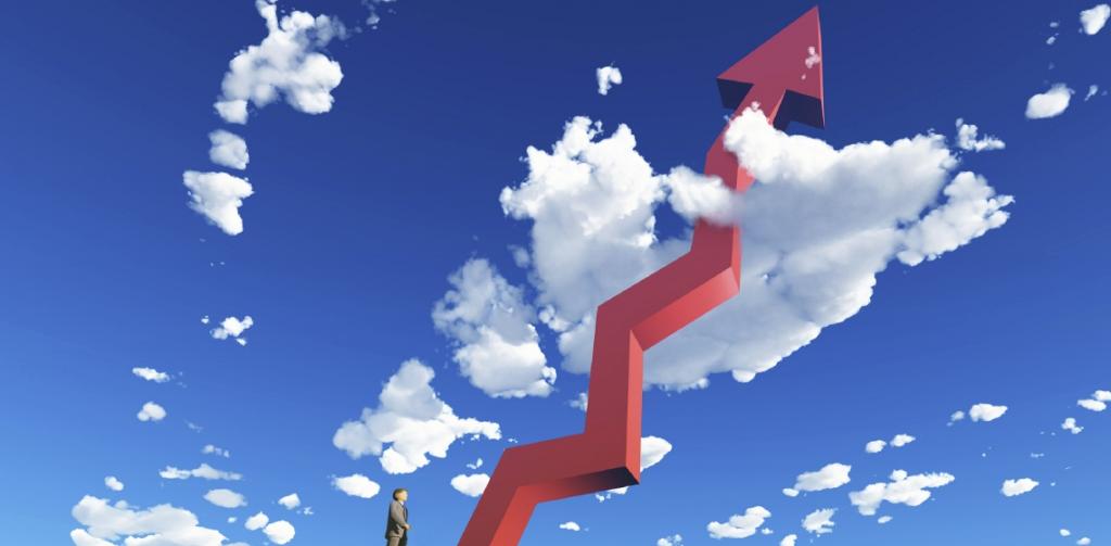 Обзор рынка облаков 2018