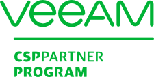 Veeam CSP partner
